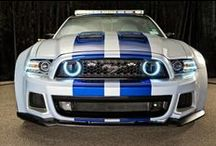 FORD == GT== MUSTANG / ILUSION DE JUVENTUD