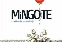 """HOMENAJE A D.ANTONIO MINGOTE / UN INTELECTUAL QUE NOS """"DESPIERTA"""" CON SU HUMOR"""