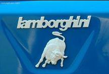LAMBORGHINI =Y MOD.CONCEPT / SUPER COCHES