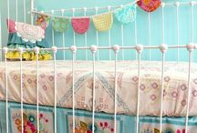 Nurseries and Children Bedrooms / by Ana Barbosa