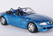 BMW / SELECCION DE MODELOS