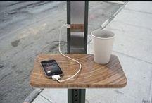 everyone / Urban furniture