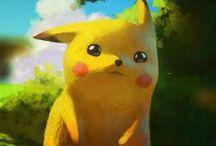 Pikachu ^_^