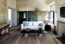 Muebles/decoración