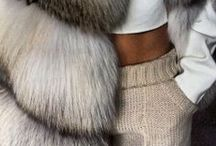 Coats & Knits