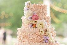 Wedding Cakes / by Amara Weddings