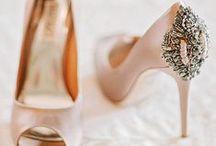 Wedding Shoes / by Amara Weddings