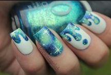 DIY Nails  / Nails DIY