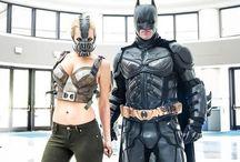 cosplay / by skylar . . .
