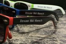 REPRESENT... TSR Style! / Tee's, cap's, polo's and sunglasses. Acccesories and fun gadget with TSR logo's and unique images. Show your love. Show your style. Texas Ski Ranch. It's your place.
