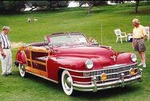 AUTOS CLASICOS  AMERICANOS   DESCAPOTABLES / MODELOS VARIAS MARCAS  DE 1913 AL 1932 ---1949