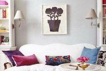 House decoration / Decorating ideas