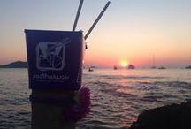 PadThaiWok Ibiza. Take Away & Domicilio. / Av. Pere Matutes, 64. Local 11 07820 Ibiza / Eivissa Teléfono: 971 199 051 Horario: Todos los días, de 12,00 a 0,00 hrs.