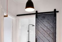 Lighting Inspiration Bathroom / Inspire