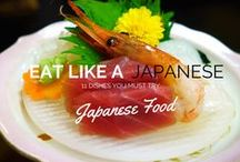 To Do in Japan / Been to Japan so many times. Still ranks as my favorite country to visit in Asia. Some of my highly recommended and absolute must- try list while here, to enjoy the unique culture, interesting products and & quirky country. Recommend interesting things to experience while traveling to #Japan. <3
