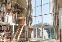 Home Sweet Home / Deco - inspiration
