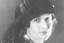 Civilian Women / Australian Great War Poets - Civilian Women