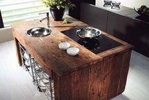 Kitchen, Dining / Kitchen Interiors/ Appliances/ Design details/ Home decor