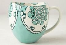 Mugs / by Dharitha
