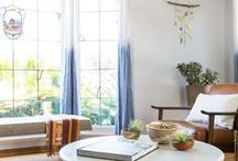 Home Decor + Design / Inspiration for your haven.