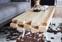 De Hypotheker doe-het-zelf tips / Vind hier allemaal leuke ideeën, tips en inspiratie voor het inrichten van jouw 'thuis'. DIY!