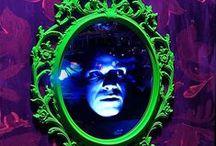 Halloween at Hemlock Hall :: 2015 Fairytales gone wrong...