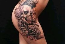 Tattoo / Tattoos ideas