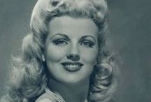 Glamour Girls-Dolores Moran