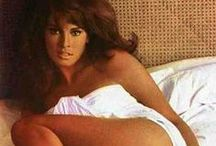 Glamour Girls-Raquel Welch