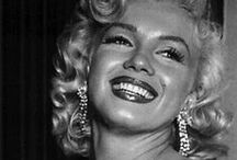 Glamour Girls-Marilyn Monroe