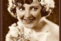 Glamour Girls-Billie Dove