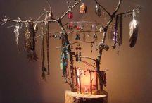 Jewellery stands/hangers ♡♡