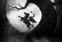 Sleepy Hollow / Tom Mison