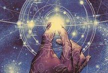 Astrology in ART