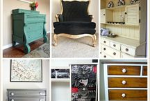 Furniture that I LOVE / by SJ