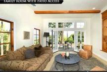 Visual Tours / View Visual Tours of the Beautiful Napa Valley / by Heritage Sotheby's International Realty