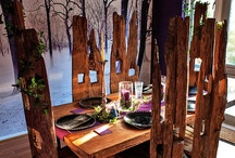 rooms | dining