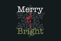 Christmas cards & Holiday Prints