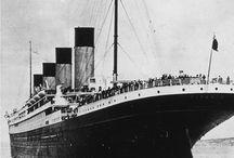 "Titanic ""the unsinkable"""