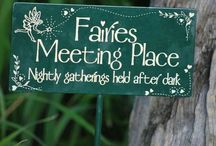 """Away with """"The Fairies"""""""