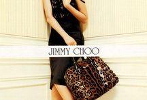 Jimmy Choo I LOVE U