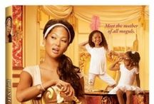Kimora Lee #Strong working mam / by SJ