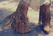 Love these boots / love