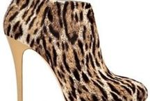 Leopard & Zerba = I LOVE