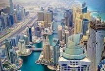 Dubai || CITY OF MERCHANTS || / Dubai is the entertainment, shopping, sports and culinary capital of the middle east.