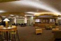 High School Library Designs