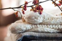 Winter Warmers / As the cold winter months approach we offer a few ideas on how to keep your home warm and cosy!