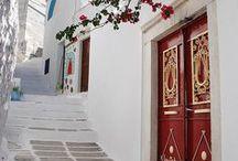 la grece / by ~•✿•~CATHERINE •~COMEDON