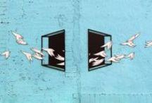//Streetart