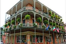 New Orleans Scenery